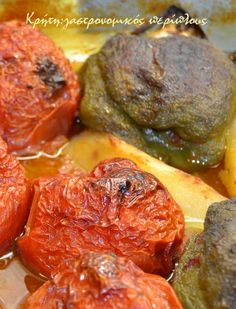Cookbook Recipes, Cooking Recipes, Cyprus Food, Greek Recipes, Pot Roast, Steak, Pork, Yummy Food, Sweets