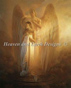 Sacred Hour by Christophe Vacher