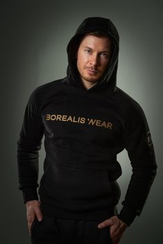 Borealis Wear Fitness Hoodie First Edition Moldova, Bhutan, Honduras, Hoodies, Sweatshirts, Uganda, Laos, Fitness, How To Wear