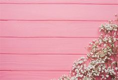 Pink wooden background with floral decoration Free Photo Wood Wallpaper, Trendy Wallpaper, Computer Wallpaper, Textured Wallpaper, Cute Wallpapers, Iphone Wallpaper, Flower Backgrounds, Photo Backgrounds, Wallpaper Backgrounds