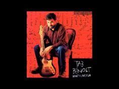 Tab Benoit - Cross the line