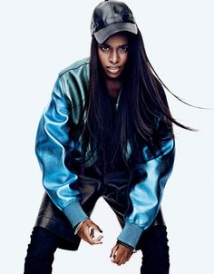 V MAGAZINE / ANGEL HAZE