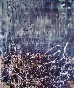 "Saatchi Art Artist PJ Beaton; Painting, ""Magpie"" #art"