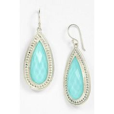 Style Watch: Turquoise jewelry trend