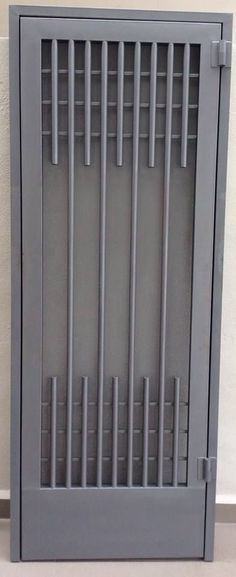 Moden door gtills./ can be use as gate design for folding gates. Design per panel.(edv grills n gate)