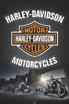 MOTOR HARLEY DAVIDSON♥