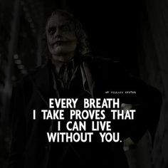 Confidence boosting quotes, short confidence quotes, quotes about confidence and beauty, quotes about self confidence and happiness, moti. Joker Qoutes, Best Joker Quotes, Badass Quotes, Revenge Quotes, Self Quotes, True Quotes, Motivational Quotes, Inspirational Quotes, Quotes Quotes