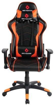 Кресло для геймеров Red Square Pro Daring Orange