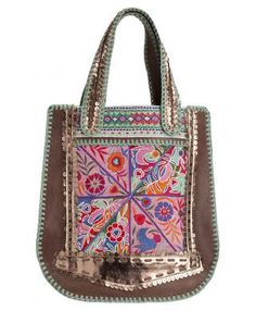 A Consuela bag is my dream luxury item.  Sarita bag seems to fit ;)