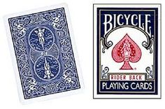 Blank face #bicycle card deck blue back gaff magic #trick playing #cards rider,  View more on the LINK: 	http://www.zeppy.io/product/gb/2/232047810636/
