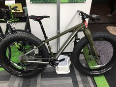CANNONDALE FAT CAAD 2 Cannondale Bikes, Fat Bike, Bicycle, Kitchen, Bike, Cooking, Bicycle Kick, Kitchens, Bicycles