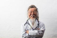 A 105 éves japán orvos megdöbbentő tanácsai - BlikkRúzs