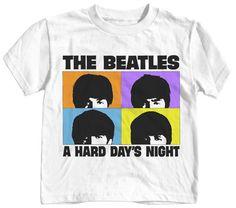 Hard Day's Night T shirt