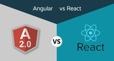 AngularJs vs React – What's Better For App Developers?