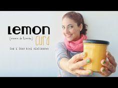 Creme de Limão Siciliano com Chantilly - YouTube