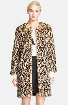 Leopard print / Le léopard