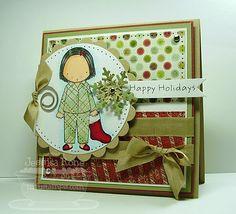 card by jessie rone