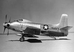 Douglas XA2D-1 Skyshark