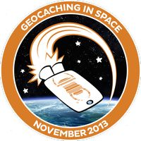 Geocaching in Space - A Geocaching HQ event! - Pacific Science Center - Wednesday, November 6, 2013 from 6:00pm to 9:00pm