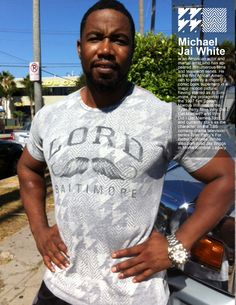 Michael Jai White Archives