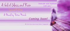 A Veil of Glass and Rain:Special Edition (A Touch of Cinnamon Series, Book 1)