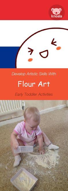 Knoala Late Toddler Activity u0027Valentines Heartsu0027 helps little - artistic skills