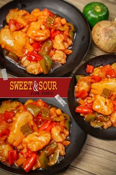 Sweet and Sour Fish Fillet a Pinoy Recipe. Sweet and Sour Dish is usually common Main Dish Recipe, This Recipe is made of Cream Dory Fish Fillet with Home Made Sweet and Sour Sauce.  #sweetandsourfish #Fishfillet #sweetandsou Pinoy Food, Filipino Food, Filipino Recipes, Chicken Pasta Recipes, Pesto Chicken, Fish Recipes, Cream Dory, Food Dishes, Main Dishes