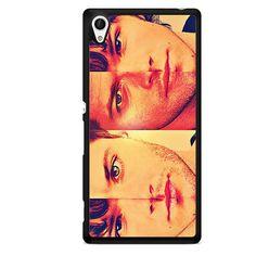 Supernatural Cast TATUM-10344 Sony Phonecase Cover For Xperia Z1, Xperia Z2, Xperia Z3, Xperia Z4, Xperia Z5