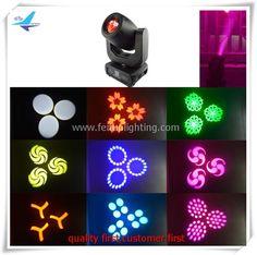 2454.80$  Watch now - http://aliv71.shopchina.info/1/go.php?t=32798143210 - 6xlot Pro led stage lights gobo light 150w led spot light moving head  #buymethat