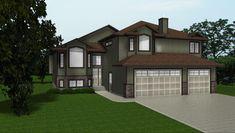 19 Best Blueprints Images House Plans