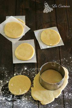 Como hacer masa de empanadillas en casa
