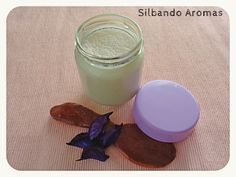 Silbando Aromas: Yogur de leche de cabra