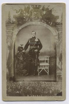 Navy Petty Officer, Military Officer, Victorian Photos, Army Uniform, British Soldier, Female Photographers, Soldiers, Holland, Dutch