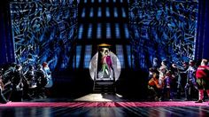 Charlie and the Chocolate Factory, Theatre Royal, Drury Lane ...
