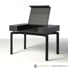 """""""Dolores"""" Wood Desk  Design by Dekoninck"""