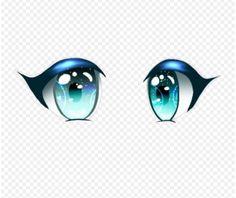 Sketch from Sony Drawing Base, Manga Drawing, Drawing Sketches, Chibi Girl Drawings, Cute Kawaii Drawings, Manga Eyes, Anime Eyes, Chibi Eyes, Pelo Anime