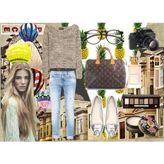Neutrals Ysl, Neutral, My Style, Polyvore, Silver, Sweaters, Image, Fashion, Moda