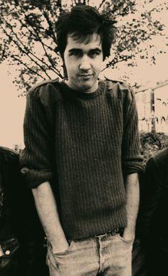Krist Novoselic In 1990