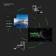 Anton Bobrov | Portfolio on Behance