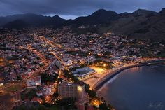 Machico, Madeira/Portugal