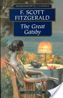 The movie left me with the ability to envision the characters only as the film actors, which, oddly, made The Great Gatsby fast reading. Unlike the film, the book's youthful focus and energetic prose left me feeling old. Hmmm. That's 13 finished from the Amazon list.