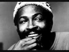 Marvin Gaye - Whats Going On - Lulu Rouge Re-Edit