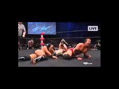 Wrestling insane spots 2016 part2