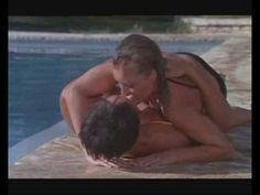 ▶ Alain Delon & Romy Schneider / Christine /La piscine / The Assassination of Trotsky - YouTube