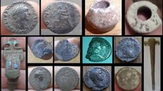 Roman findings from Merthyr Tydfil