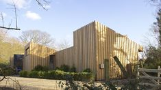 Image 1 of 25 from gallery of Pond House / forresterarchitects. Photograph by Kenny Forrester