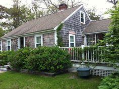 Cottage vacation rental in Dennis Port from VRBO.com! #vacation #rental #travel #vrbo