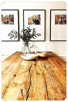 We had family photos taken last night because our amazing photographer and friends are moving to Germany and I had to make sure we had… rustic home decor These Rustic Dining Rooms Are The Definition Of Country Chic Diy Home Decor, Room Decor, Art Decor, Sweet Home, Sweet 16, Home And Living, Living Room, Interior Decorating, Decorating Ideas