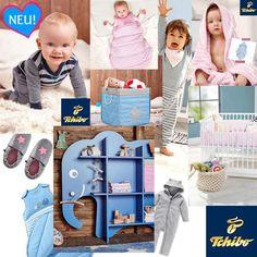 Tchibo Baby Kinderzimmermöbel