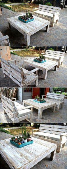 banc-en-palette-banquette-en-palette-table-de-jardin-en-palette-meubles-non-peints-etat-naturel